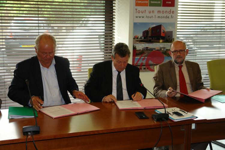 l'Agglo du Pays de Dreux complète son effort en faveur du logement des jeunes et des salariés en mobilité avec la Garantie des Risques Locatifs (GRL)