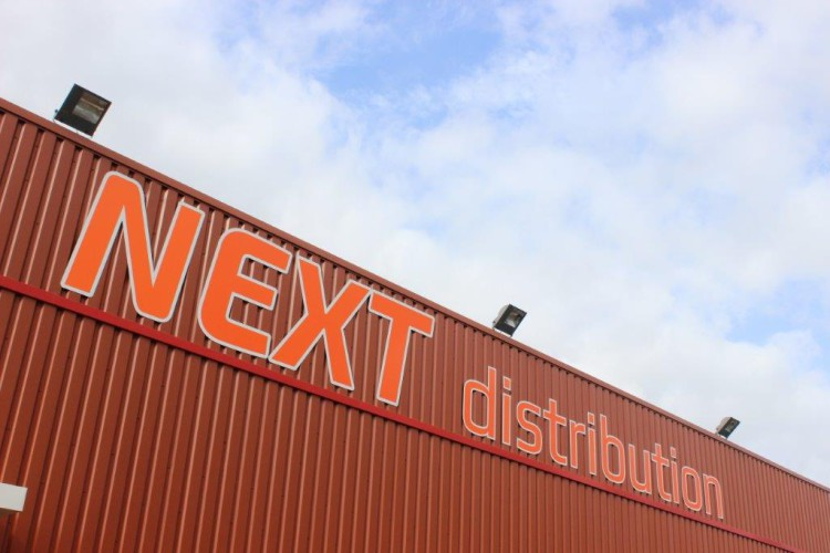 Next Distribution: de nouveaux locaux Zone des Livraindières Dreux