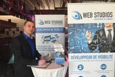 Création de sites internet chez Web Studios, le spécialiste du référencement
