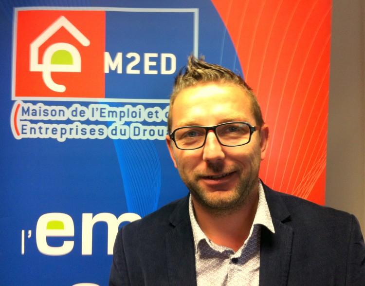 M2ED : de nouveaux axes pour développer le tissu économique et professionnel à Dreux