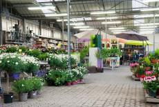 Ouverture du plus grand Gamm Vert d'Eure-et-Loir à Vernouillet