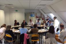 Innovation Territoriale et Innovation RH : Le Lab RH Drouais !
