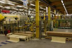 L'usine Knauf AMF de Dreux investit dans l'automatisation et la robotisation !