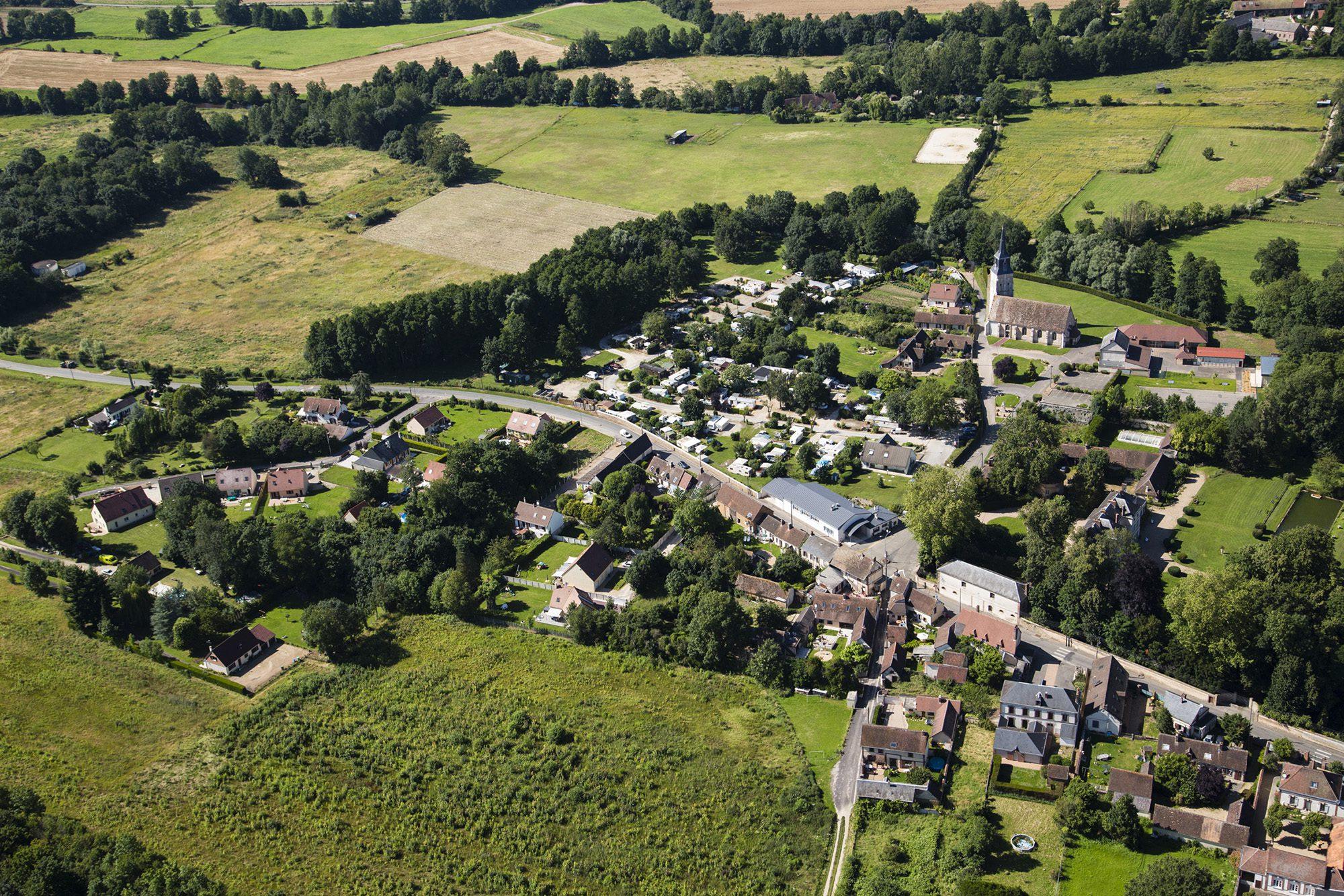 Aides, Services, Location & Achat entreprises - Dreux - Eure-et-Loir