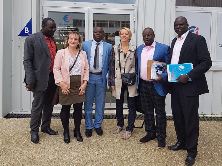 L'Afrique de l'ouest: une opportunité de développement à l'international pour les entreprises de l'agglomération