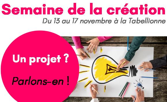 CitésLab : une semaine dédiée aux porteurs de projets