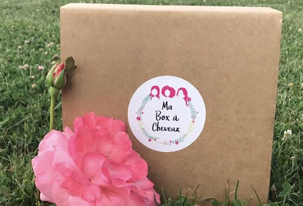 Une box beauté pour les cheveux 100% naturelle et bio