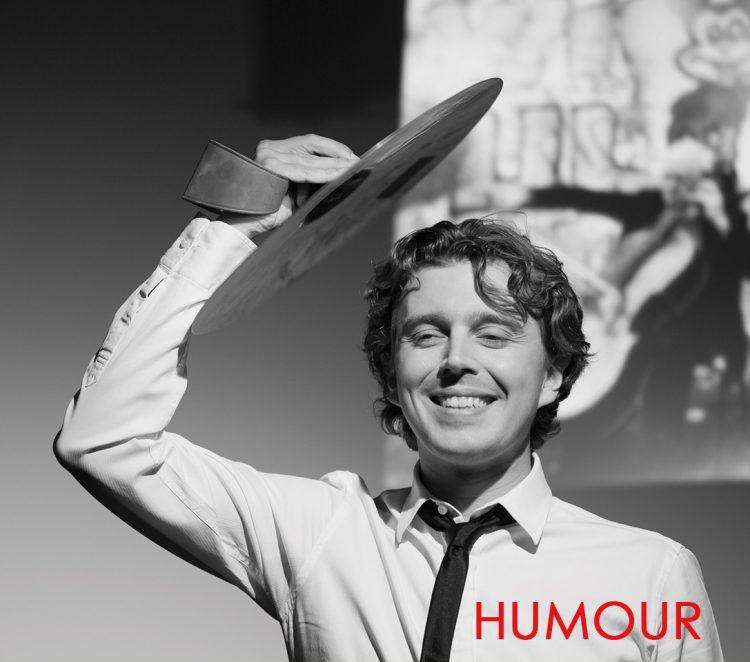 L'humour à l'affiche de l'Atelier à spectacle
