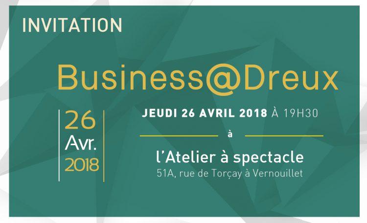 Business@Dreux : dépassement de soi, cohésion et management d'équipe