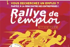 Rallye de l'Emploi 2018 : 2ème édition !