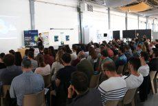 80 participants au premier marathon créatif pharmaceutique