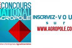 Appel à candidature pour le concours national Agropole de l'Innovation Agroalimentaire