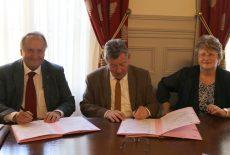Une collaboration renforcée entre l'Agglo du Pays de Dreux et la CCI 28 en faveur du développement économique local