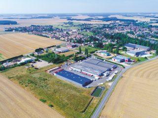 Concours EUROPAN : réinventer des zones d'activités de l'Agglo du Pays de Dreux