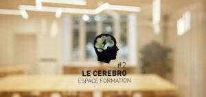 """Le """"Cerbero"""", grande salle de formation"""