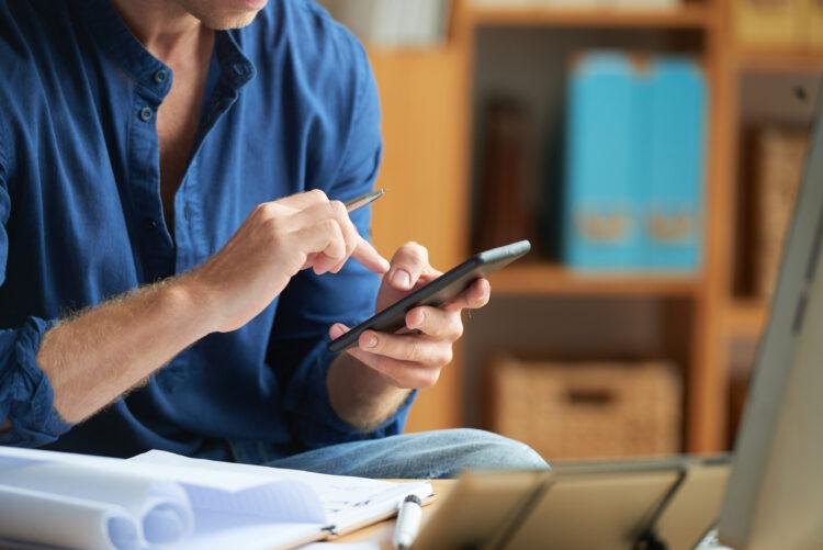 Un numéro de téléphone pour orienter les entreprises en difficulté