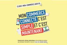 «Clique mon commerce», le site pour maintenir son activité