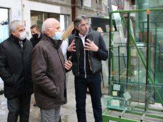 A Saint-Lubin, une entreprise centenaire en plein essor