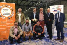 L'Agglo et Initiative Eure-et-Loir aux côtés des entrepreneurs locaux