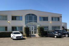 Le préfet d'Eure-et-Loir salue les ambitions de l'entreprise KE France