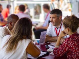 14 octobre 2021 : Dreux accueille un forum de chefs d'entreprise