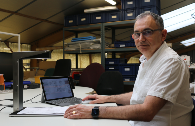 Une innovation « Made in Drouais »